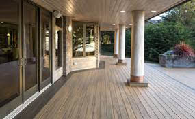 trex deck contractor northern virginia