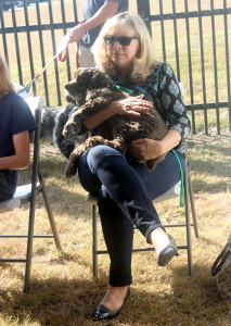Messiah's Animal Blessing Service 2015