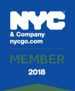 nyc & company nycgo.com member 2018
