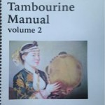 Mediterrasian Tambourine Manual, Volume 2