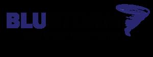 BluStorm logo