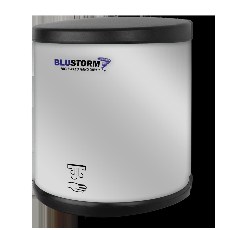 BluStorm high speed hand dryer