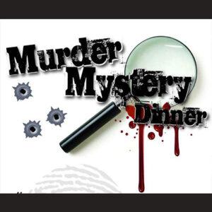 Comedy Murder Mystery