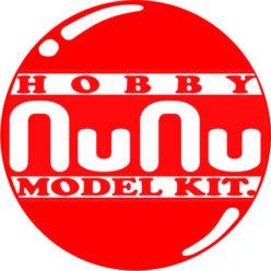 Nunu Model Kit.