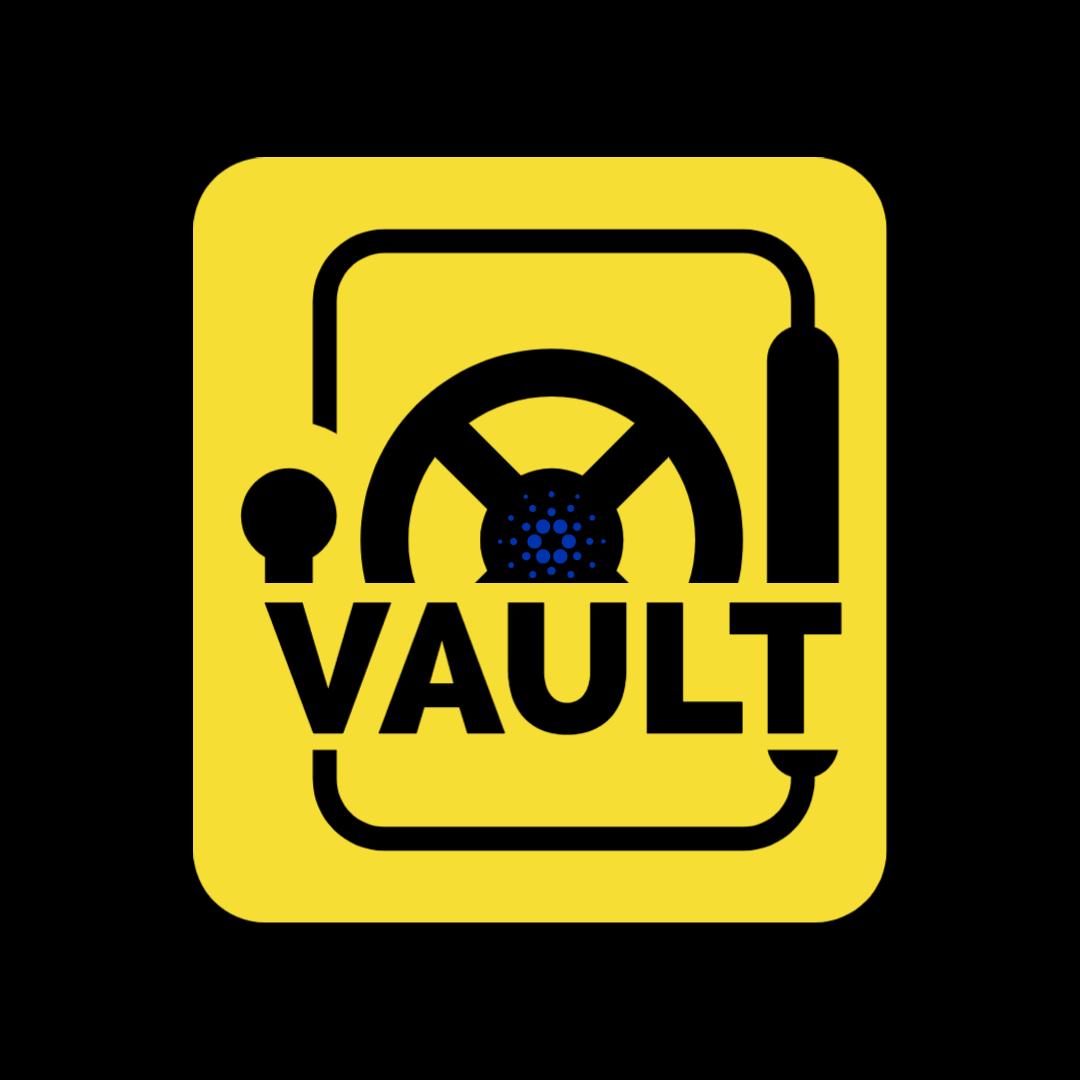 StakeVault | Premier ADA Stake Pool