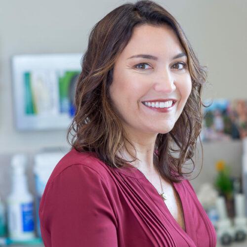 Dr. Mary Ann Palenzuela