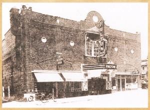 Old Brick District