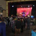 Playhouse Auditorium