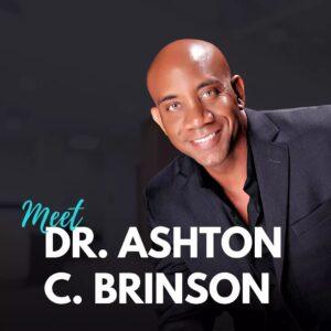 Meet Dr Brinson