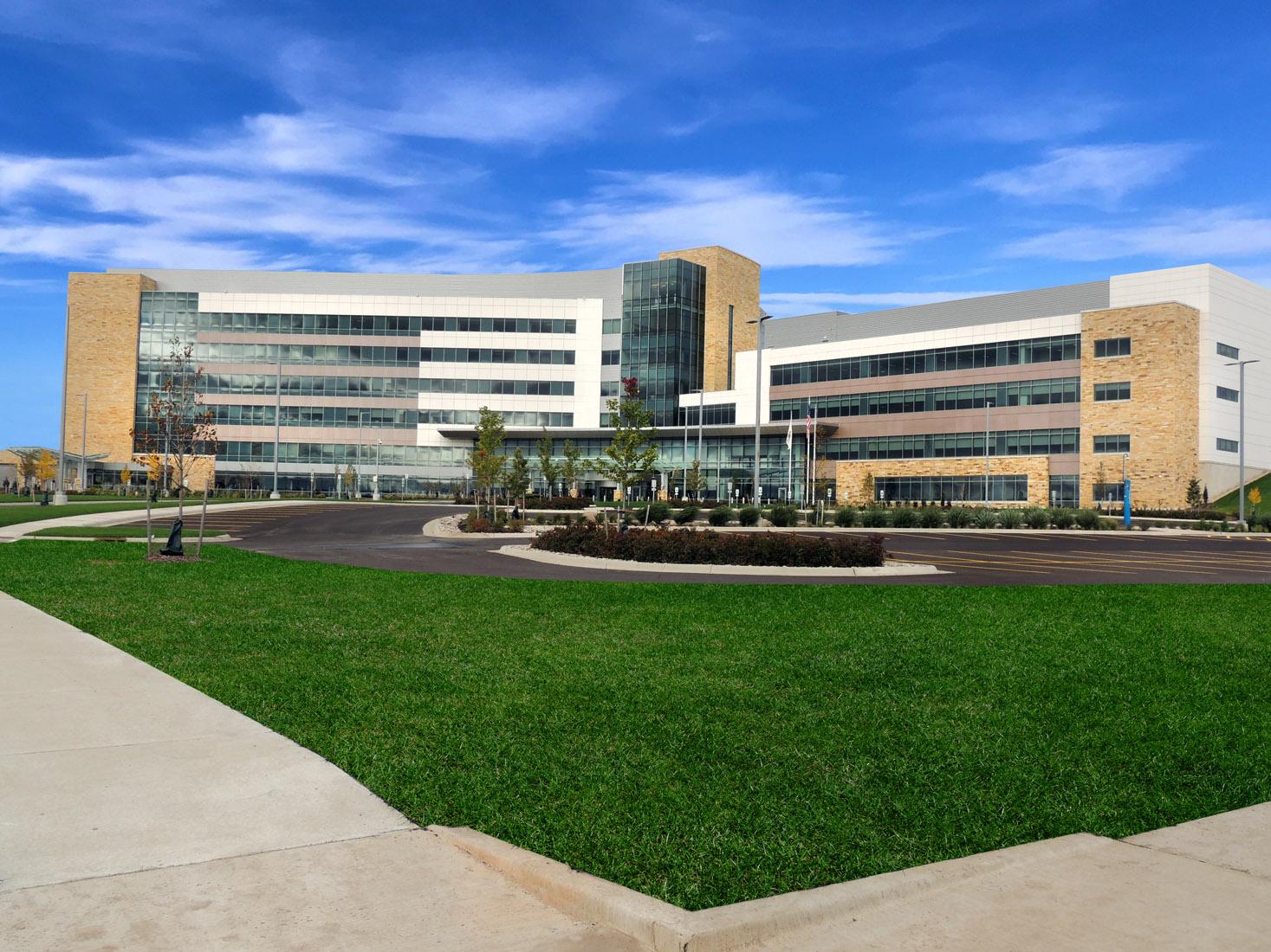Javon Bea Hospital – Riverside
