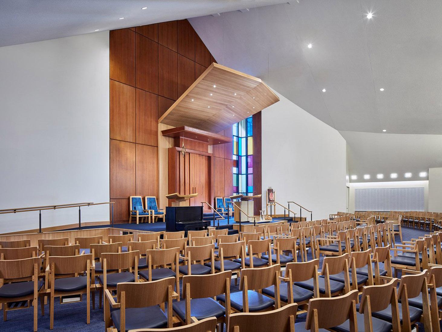 Beth Emet Synagogue