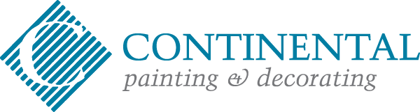 Continental Painting & Decorating Logo
