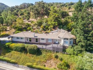 211 Westhill Drive, Los Gatos - gorgeous Silicon Valley view home