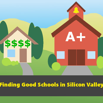 Finding Good Public Schools in Silicon Valley