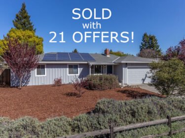 Cost of Housing - Sold with 21 Offers! 15839 Edmund Drive - Spacious home in excellent East Los Gatos neighborhood!