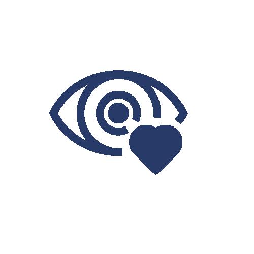 Eye Care Service Icon