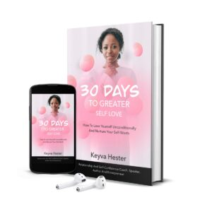 30 Days to Greater Self Love (eBook)