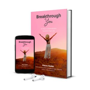 Breakthrough You (eBook)