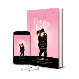 For The Love of Love (eBook)