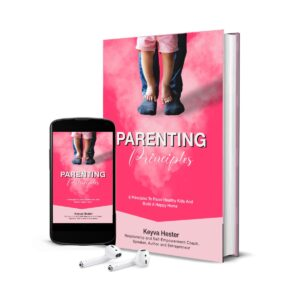 Parenting Principles (eBook)