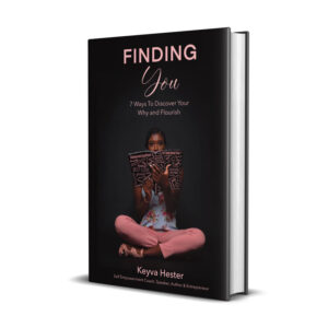Finding You (Book)