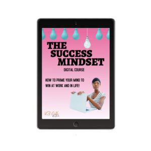 The Success Mindset (eCourse)