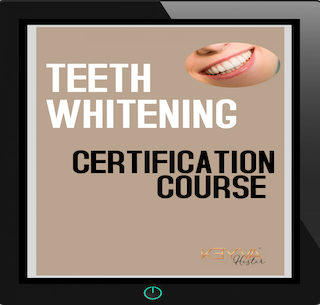 Teeth Whitening (e-Course)