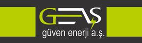 Güven Enerji A.Ş. Logo