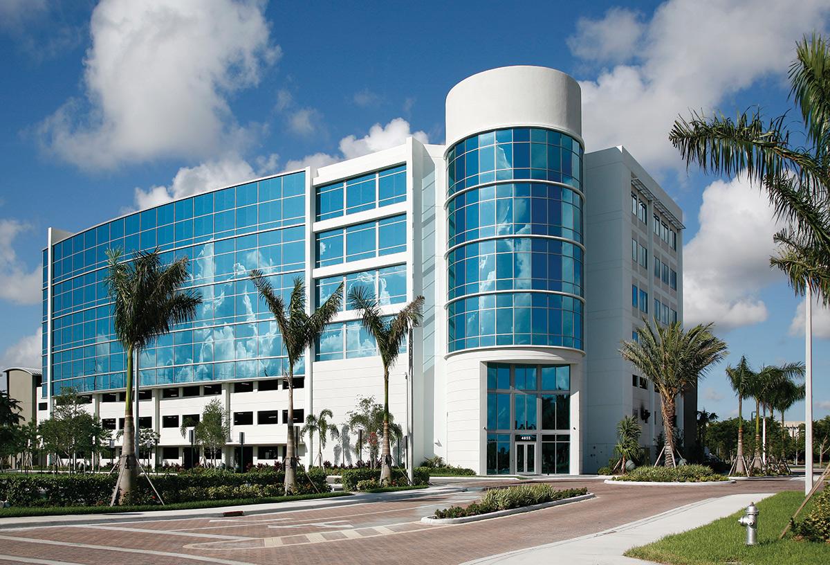 Boca Corporate Center