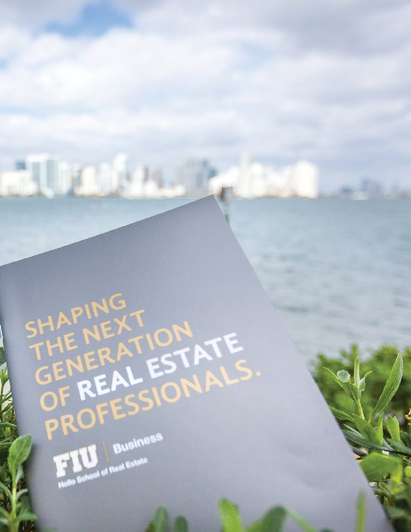 Real Estate Graduates