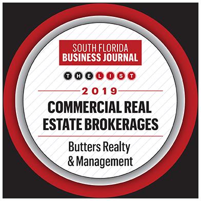 Commercial Real Estate Brokerages
