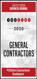 2020 - South Florida Journal General Contractors