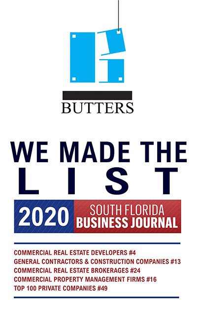 2020 - South Florida Journal We Made ThevList