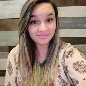 Rachel Tipton