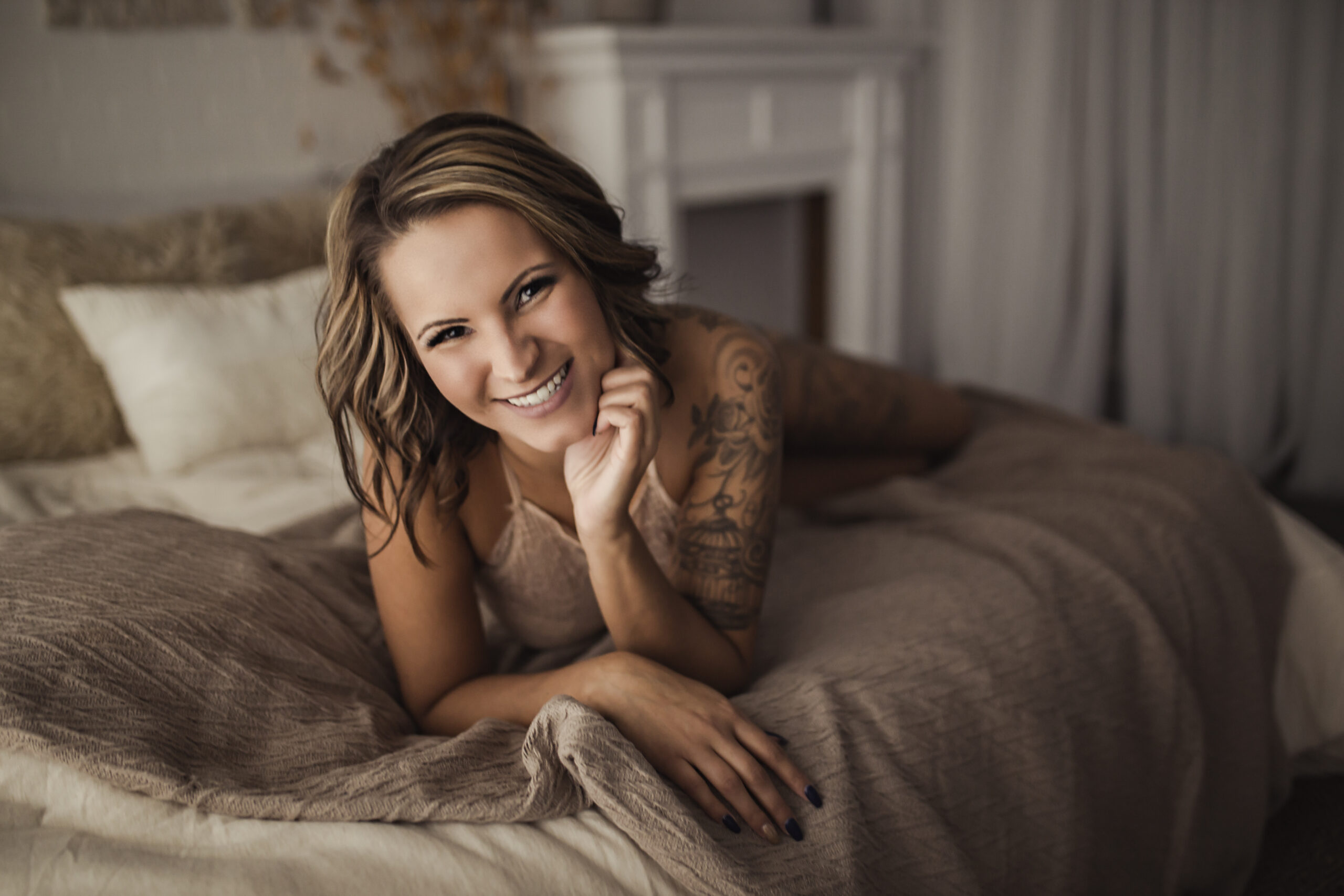 Stella Ella Ola Photography Boudoir  sessions