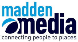 Madden Media Logo