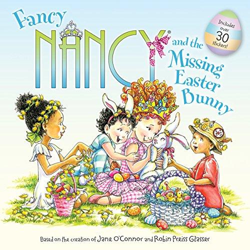 Fancy Nancy Easter Picture Book