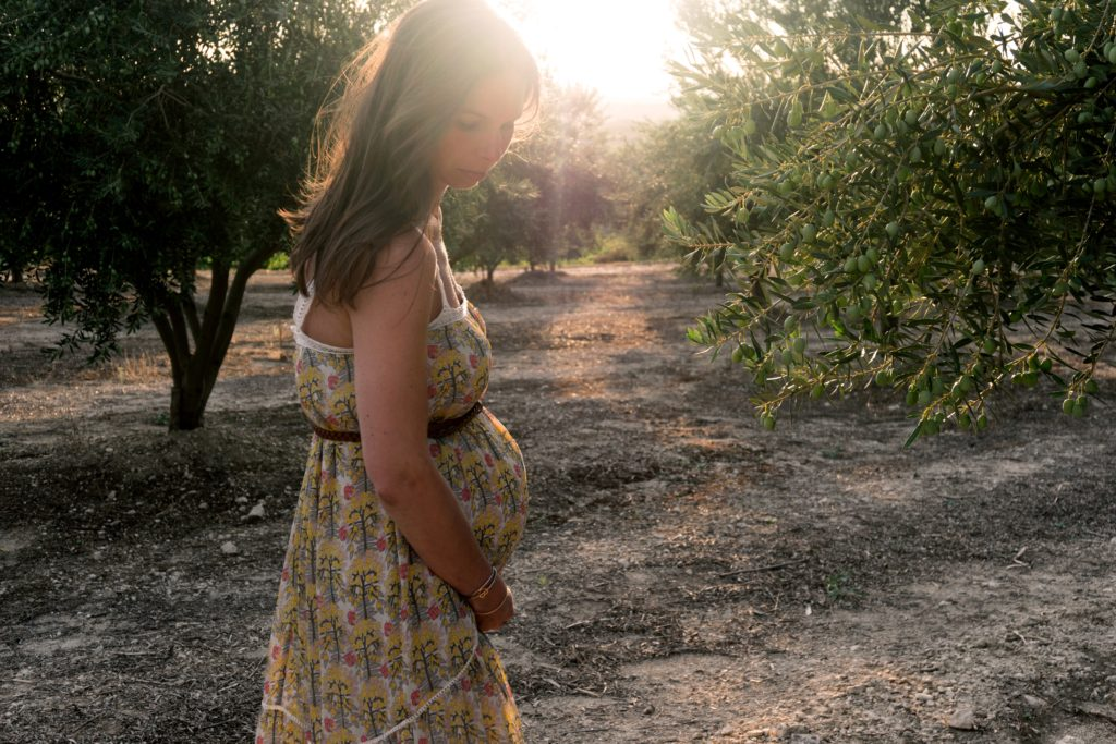 Safe and Healthy Pregnancy