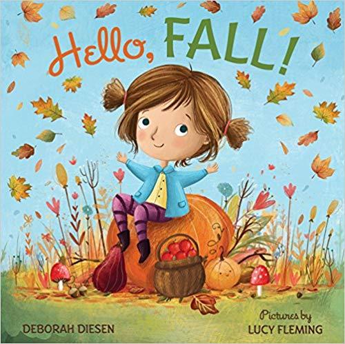 Autumn picture books
