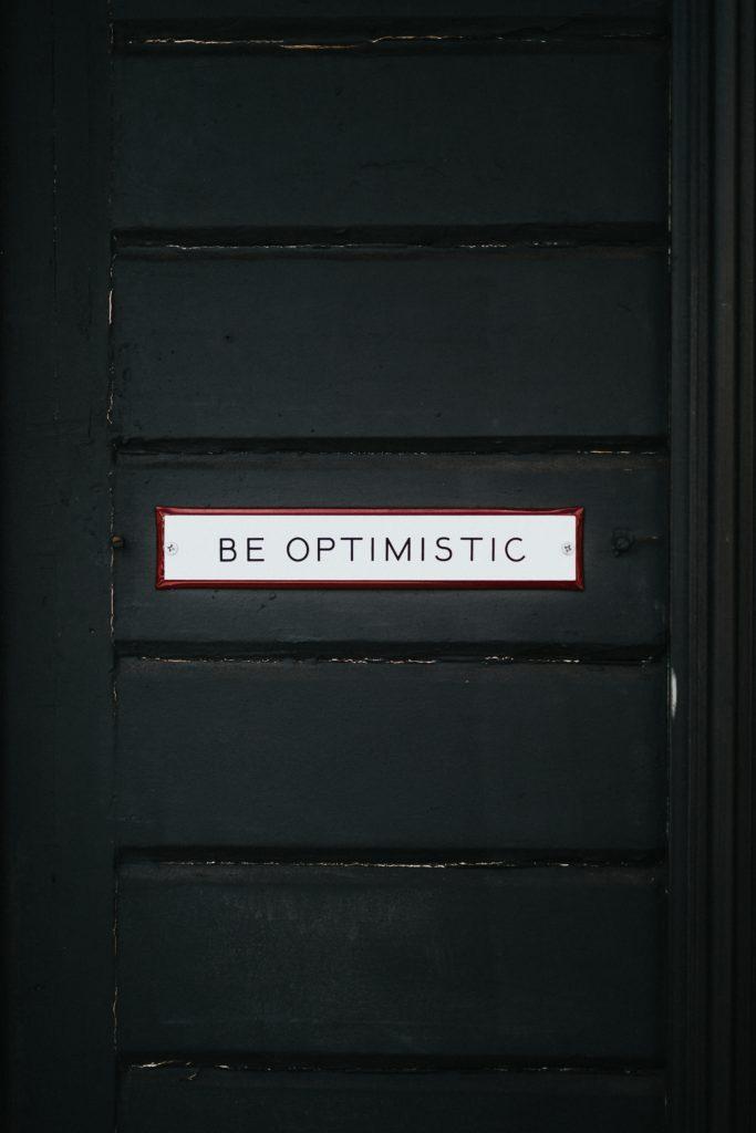 Positive Inner Voice