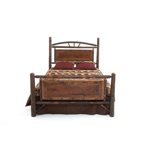 Old Yellowstone Jackson Bed 2464-2466