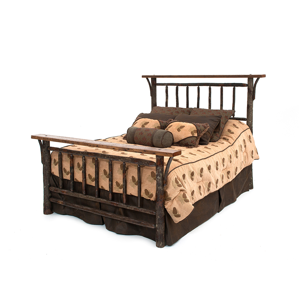 Old Yellowstone Spindle Bed 2471-2473
