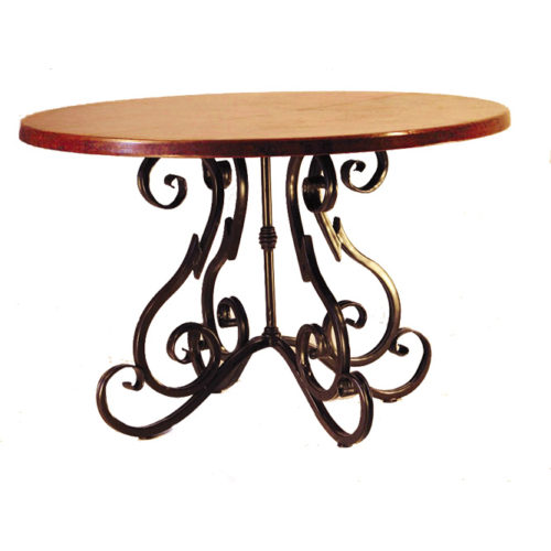 Copper Dining Table CDT-28