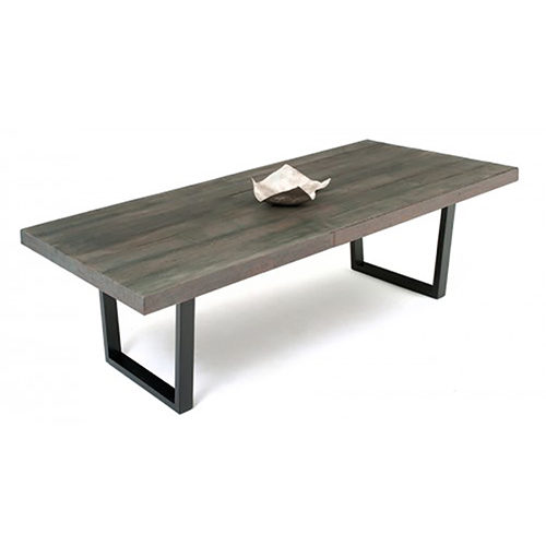 Grey Modern Dining Table DT00592