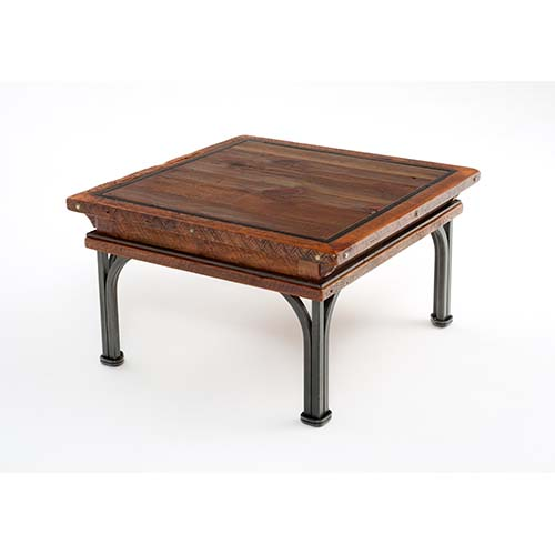 Red River Tombstone Coffee Table 30219