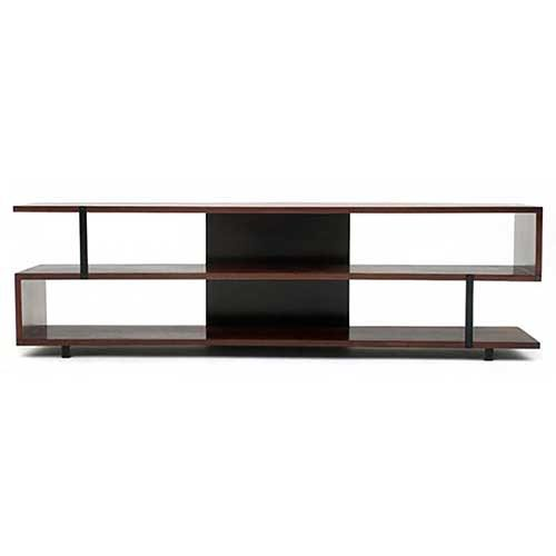 Contemporary Rustic Console Table ST04552