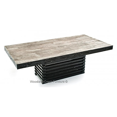 Rustic Chic Dining Table DT00437
