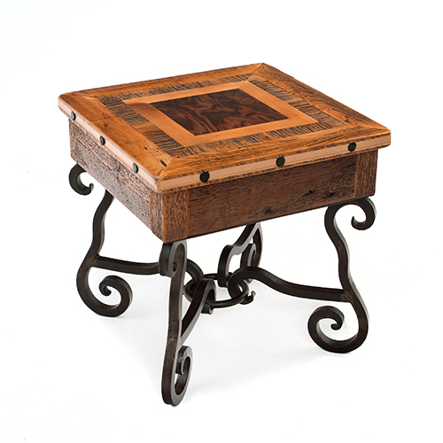 Durango Side Table 700