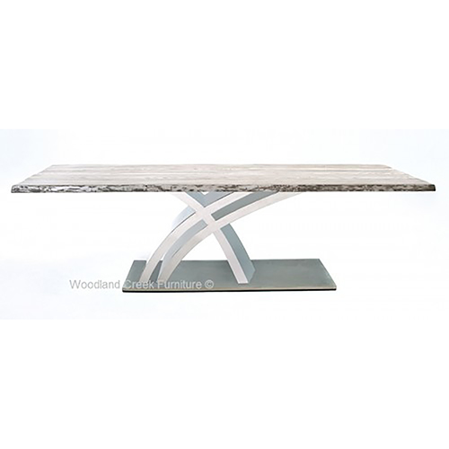 Cantilevered Modern Dining Table DT01014