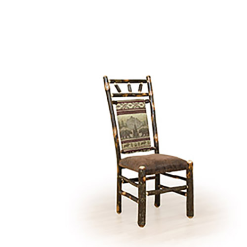 Hickory Dining Chair DSC-8040